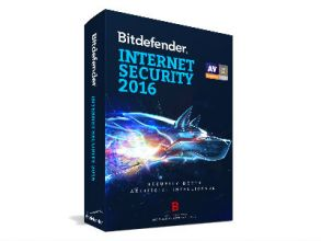 Bitdefender Internet Security 2016 gratis testen