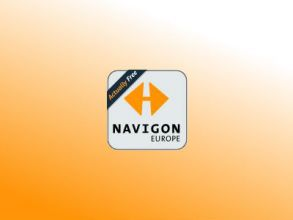 NAVIGON-App kostenlos für Android