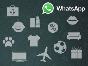 Die besten Deals kostenlos per WhatsApp erhalten