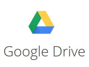 2 GB Speicherplatz für Google Drive gratis