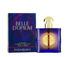Belle D'Opium von Yves Saint Laurent