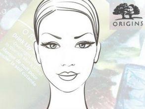 1 von 30 Origins-Masken-Paketen gewinnen