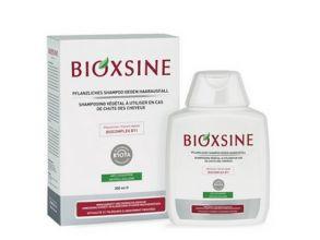 Bioxsine gegen Haarausfall: Gratisprobe anfordern!