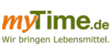 10€-Gutschein bei myTime.de
