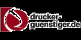 Aktionsangebot bei Drucker-günstiger.de: Bis zu 20€-Cashback auf Drucker von brother