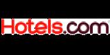 12%-Gutschein bei Hotels.com
