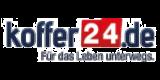 10€-Gutschein bei Koffer24