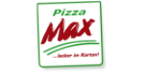 6€-Gutschein für jede 11. Bestellung bei Pizza Max