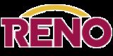 Gratis-Versand bei Reno ohne Mindestbestellwert