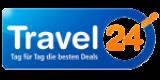 50€-Gutschein für Folgebuchung bei Travel24