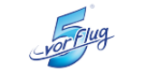Aktionsangebot bei 5 vor Flug: Urlaub unter 299€ (Flug & Hotel)