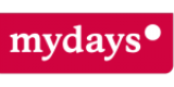 5€-Gutschein für Newsletter-Anmeldung bei Mydays AT
