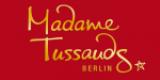 Aktionsangebot bei Madame Tussauds: 40% Rabatt mit dem Online-Spar-Ticket
