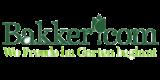 10%-Gutschein für Anmeldung zum Newsletter bei Bakker