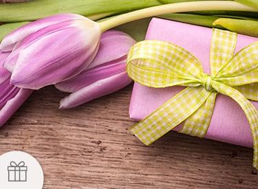 Blumen & Geschenke