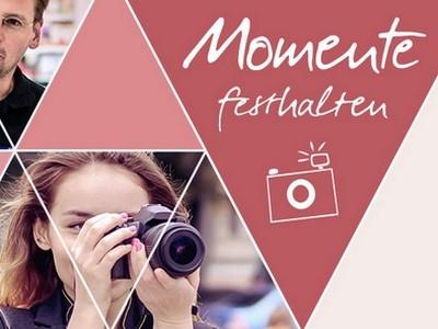 Termin für kostenlosen Fotoworkshop vereinbaren