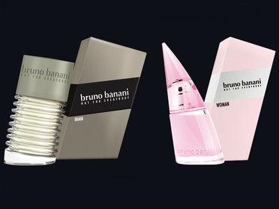 Gratis-Duftkarte von Bruno Banani mit 1,50€-Coupon