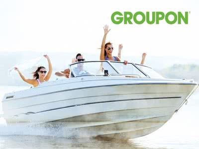 Exklusiv: 25% Rabatt auf lokale Deals bei Groupon