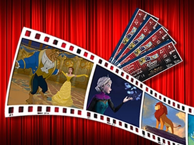 15x2 Tickets für Disney in Concert gewinnen!