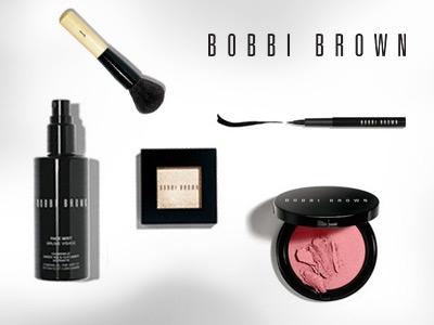 Make-up-Produktpaket von Bobbie Brown gewinnen!