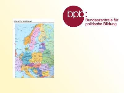 Kostenlos: Faltkarte Europa gratis & versandkostenfrei