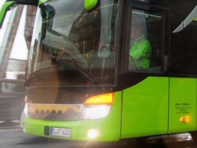Aktionsangebot bei FlixBus: Tickets ab 5€