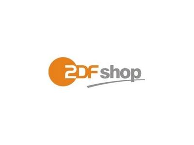 Tukan-Pin gratis bei ZDF Shop