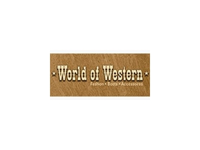 World of Western Katalog gratis
