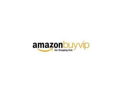 10€-Gutschein für Freundschaftswerbung bei Amazon BuyVIP