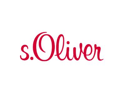 20%-Gutschein für das gesamte Sortiment bei s.Oliver