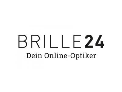 8%-Gutschein bei Brille24.de