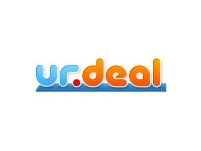 UrDeal: Schnäppchenangebote auf der Startseite