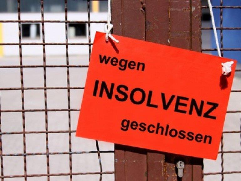 Tipps zum Umgang mit insolventen Online-Anbietern