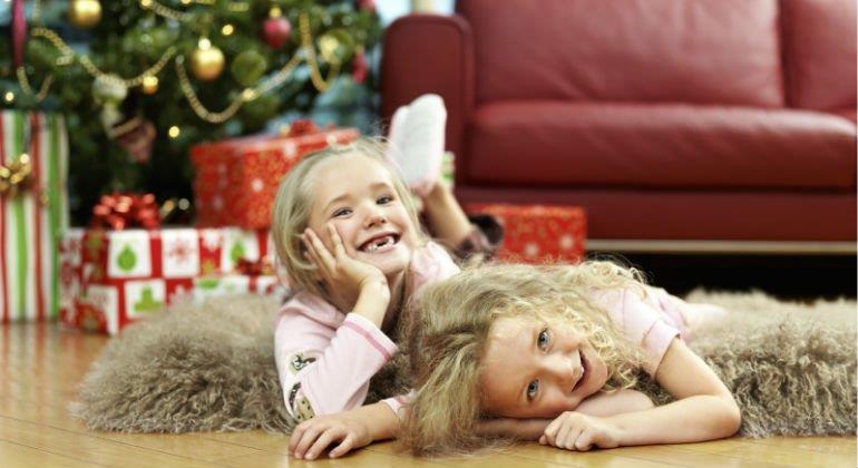 Weihnachtsgeschenke für Kinder