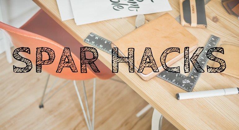 Die besten Life Hacks sind die, die nicht nur Zeit, sondern auch Geld sparen.