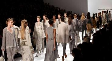 Aktuelle Modetrends der Fashion Week Berlin