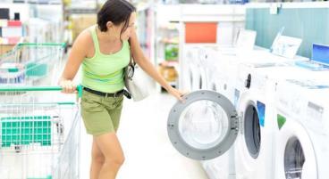 Waschmaschinen online kaufen:
