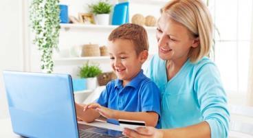 Internet-Shopping: Kennt ihr schon alle Vorteile?