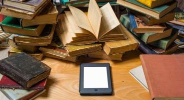 Kindle-Leihbücherei von Amazon