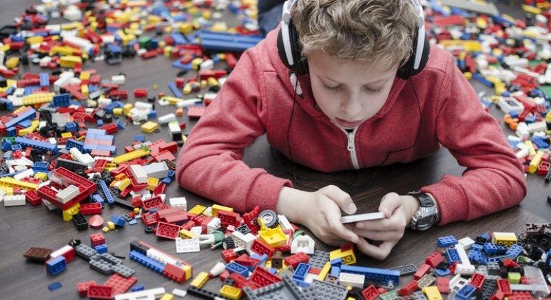 Lego ausleihen und unbegrenzt bauen: Bauduu.de macht's möglich