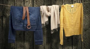 Schluss mit Vorurteilen über faire Kleidung!