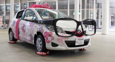 Gadgets fürs Auto: Erlaubt ist, was gefällt