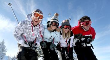 Ratgeber Skiurlaub: So geht's günstig in den Schnee