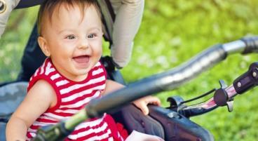 So kauft ihr online günstig den perfekten Kinderwagen