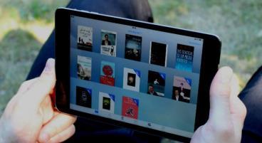 E-Books werden mit dem gedruckten Buch gleichgestellt