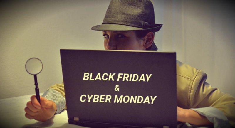 Wir verraten euch, wie ihr die besten Black Friday- und Cyber Monday-Angebote entdeckt.