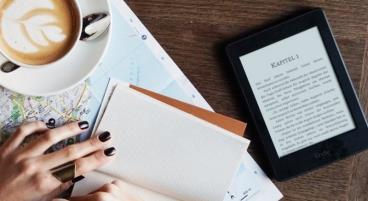 Amazon Kindle – gleich sieben Modelle buhlen um die Gunst des Lesers