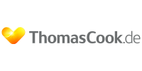 Thomas Cook-Aktion: 50% Rabatt mit Last-Minute-Angeboten