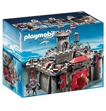 Playmobil-Falkenritterburg