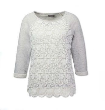 Sweater von C&A